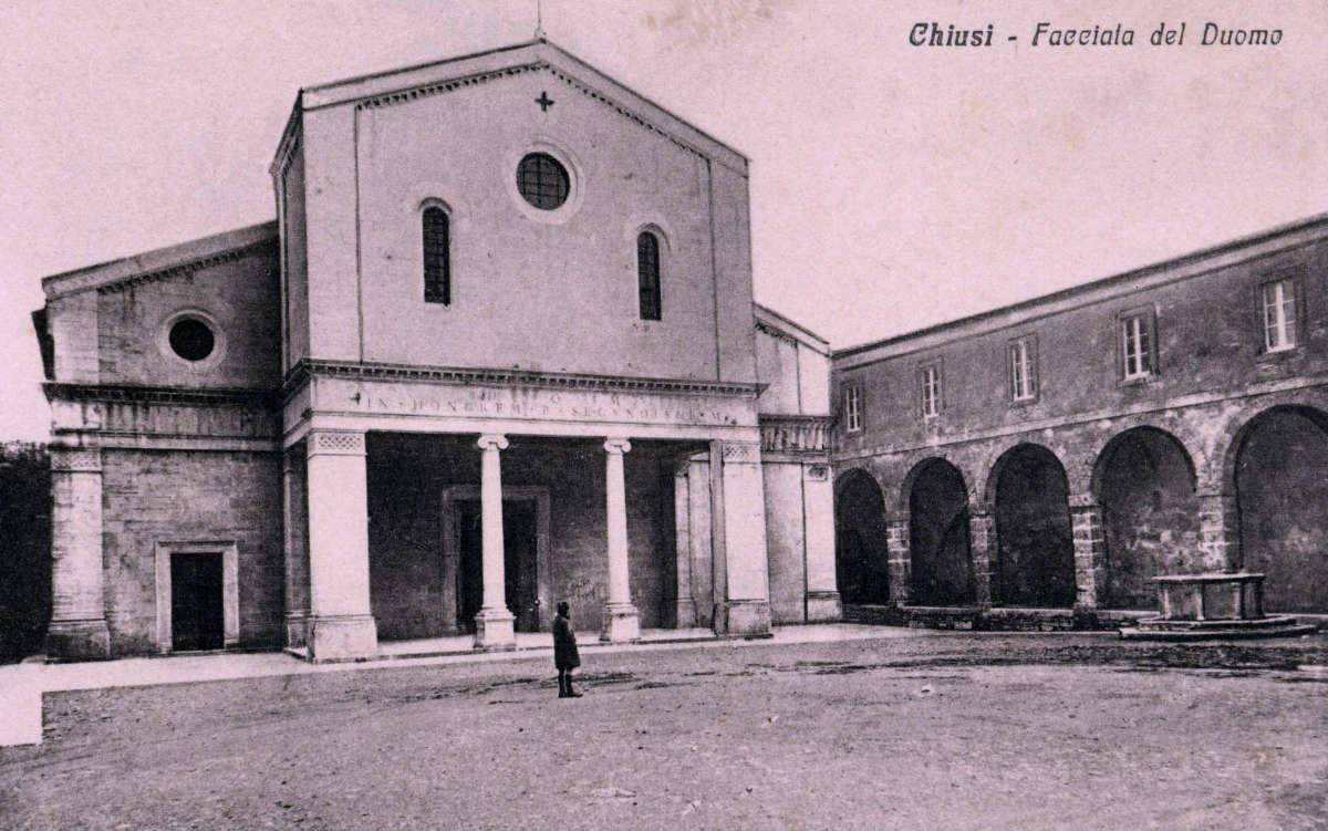 Cattedrale-Facciata